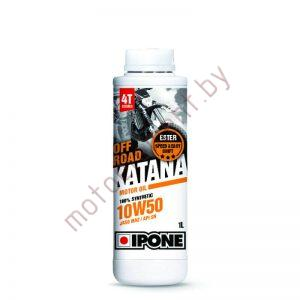 IPONE Katana Off Road 10W50 1L