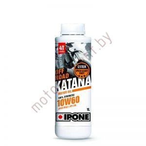 IPONE Katana Off Road 10W60 1L