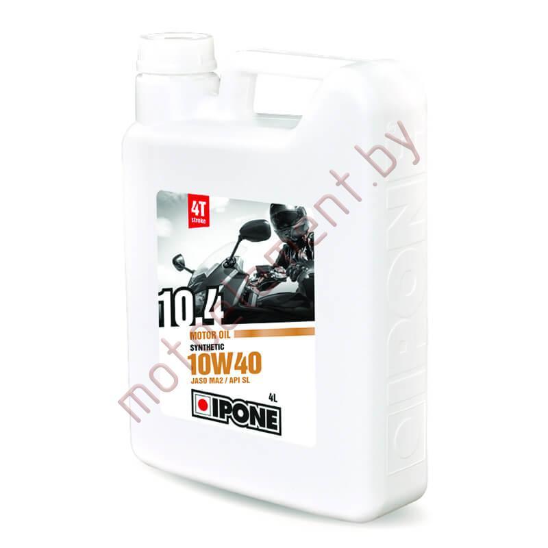Ipone 10.4 10W40 4L