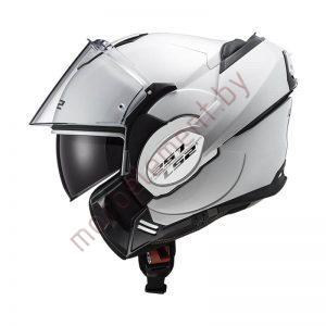 LS2 FF399 VALIANT Solid (White)