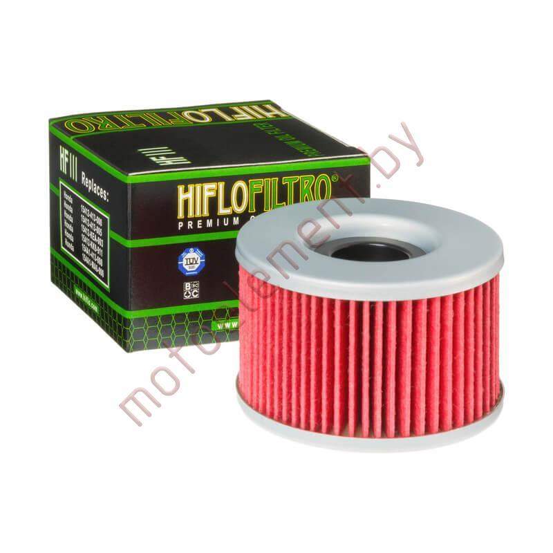 HifloFiltro HF111