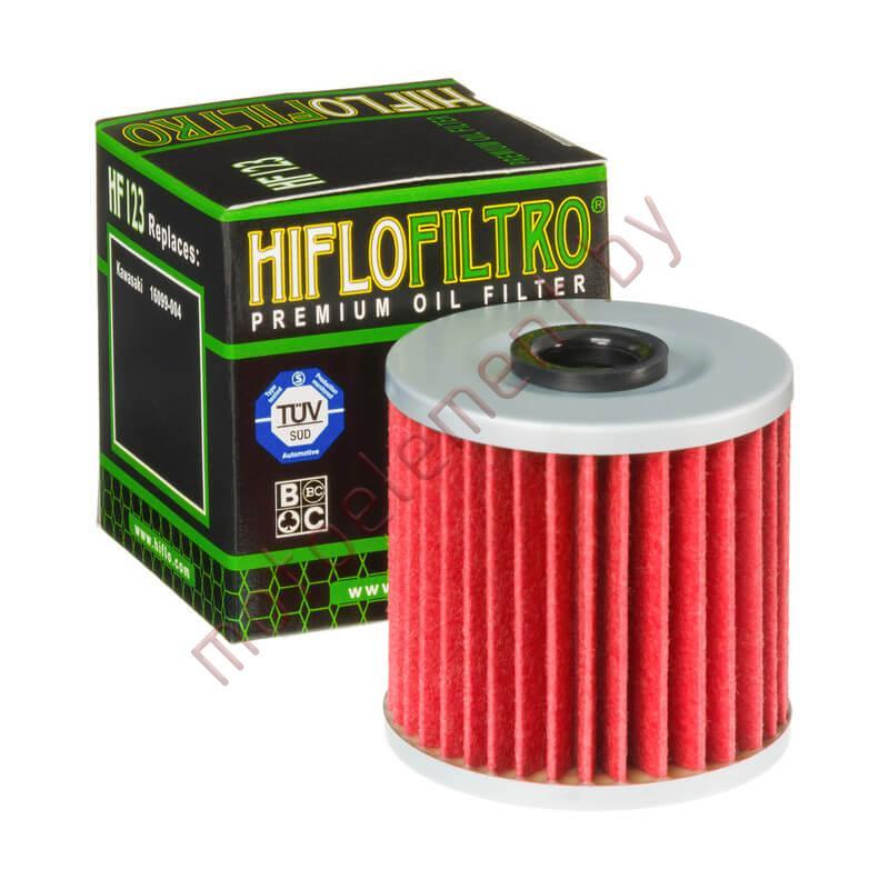 HifloFiltro HF123