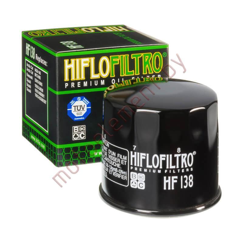 HifloFiltro HF138