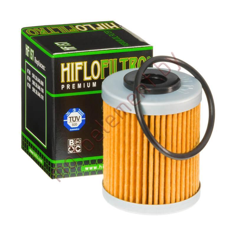 HifloFiltro HF157