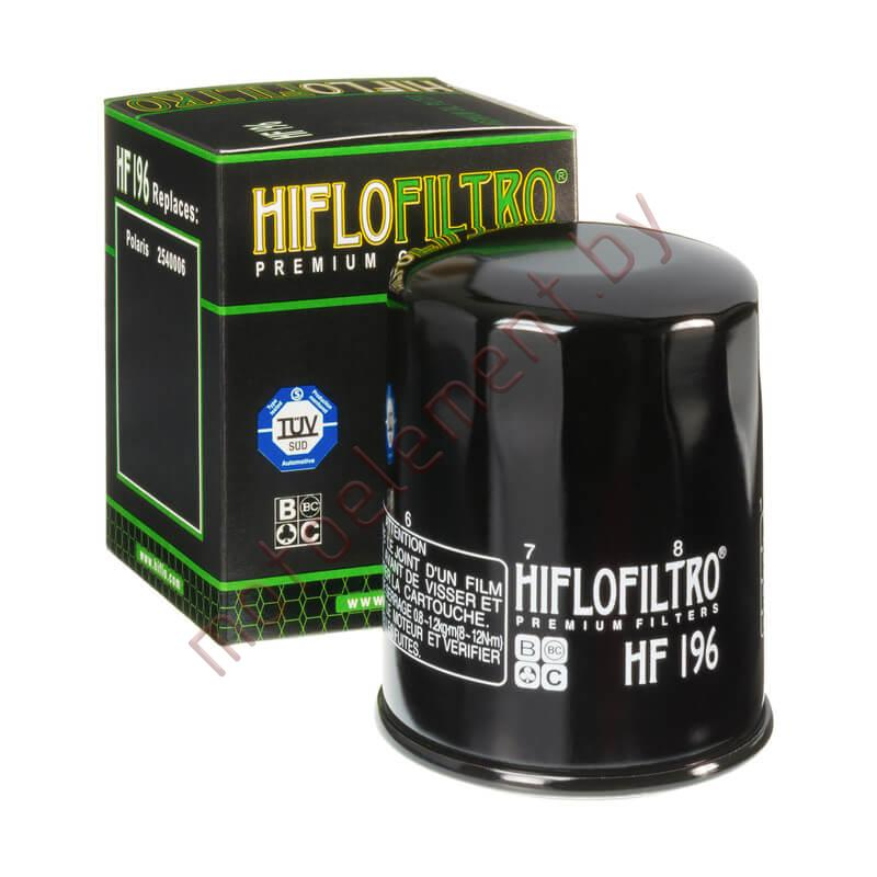 HifloFiltro HF196