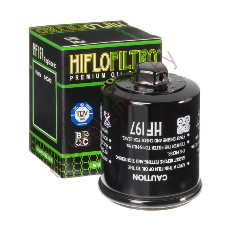 HifloFiltro HF197