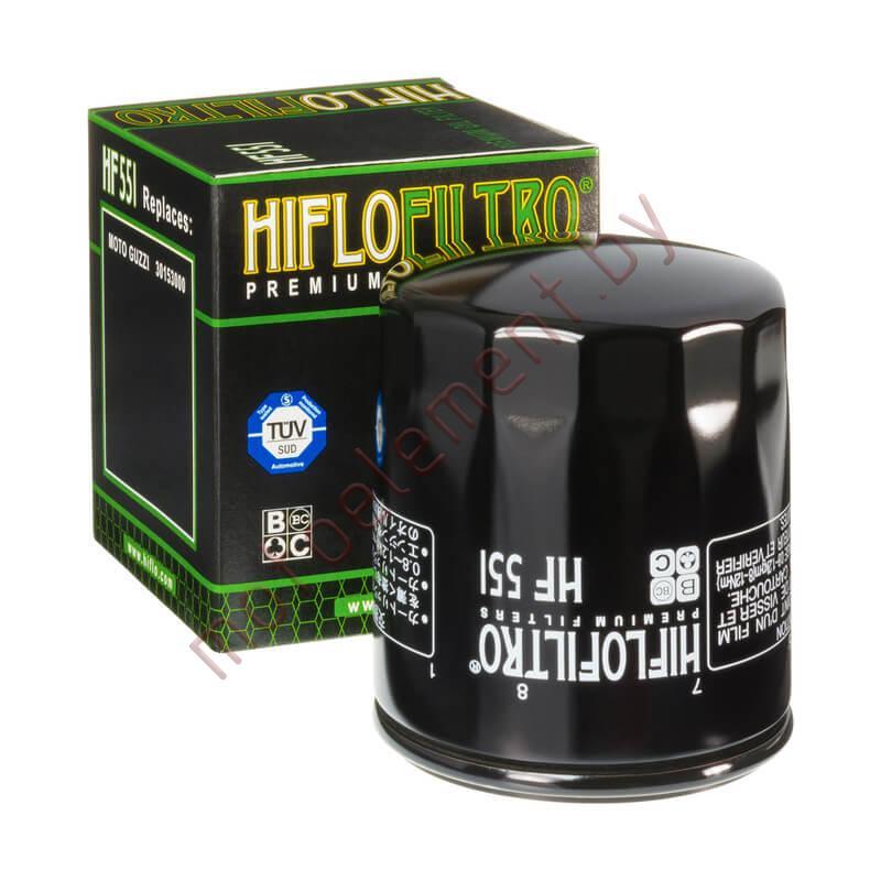HifloFiltro HF551