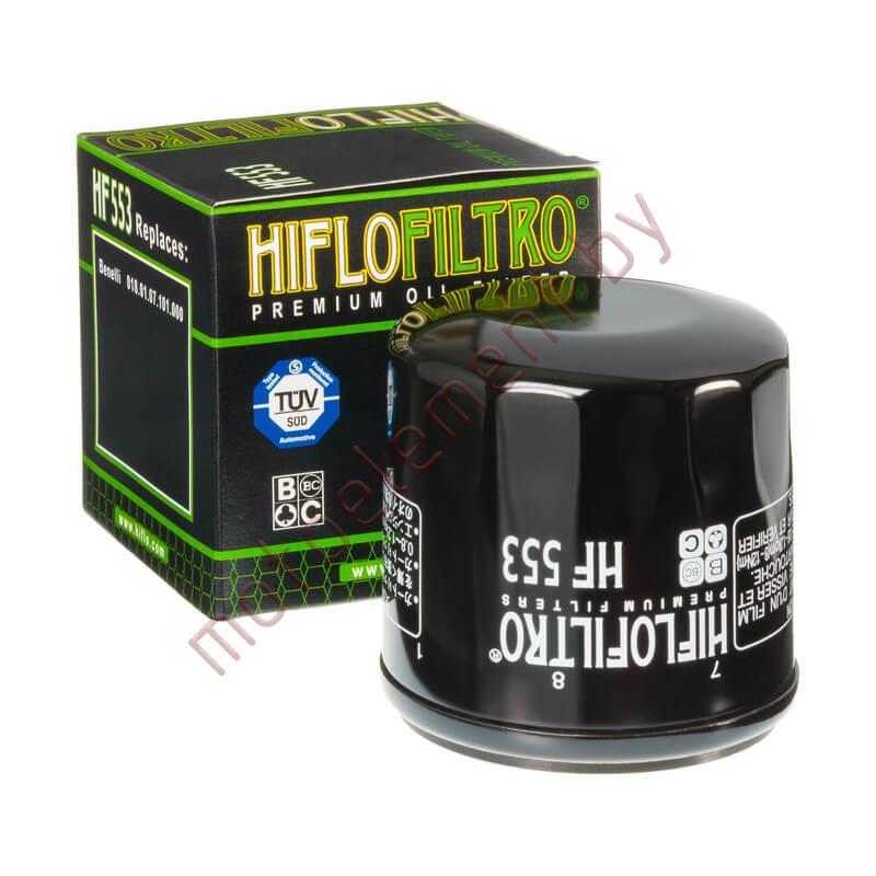 HifloFiltro HF553