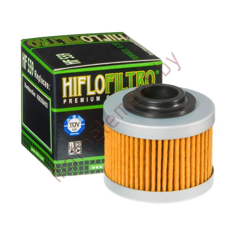 HifloFiltro HF559
