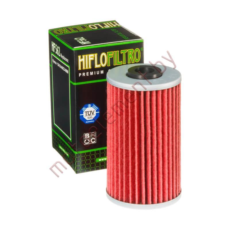 HifloFiltro HF562
