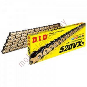 DID 520VX3 (GB)