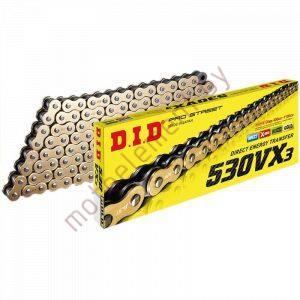 DID 530VX3 (GB)
