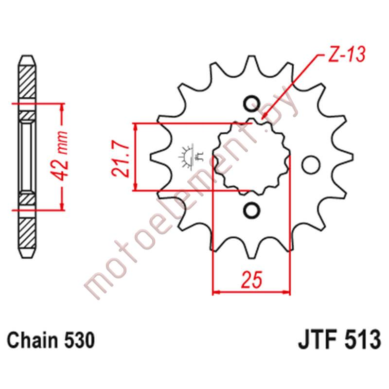 JTF513