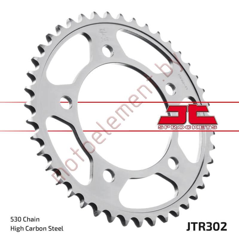 JTR302