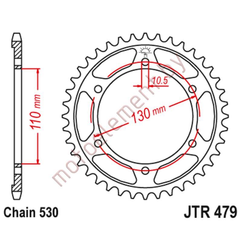 JTR479