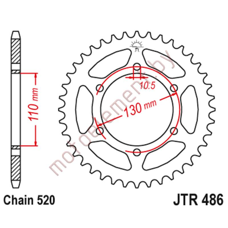 JTR486