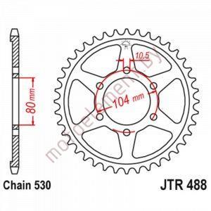 JTR488